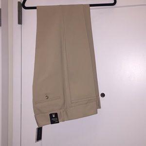 NWT The Limited Tan Slacks